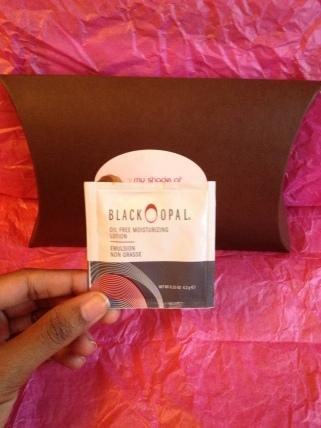 Black Opal Oil Free Moisturizer