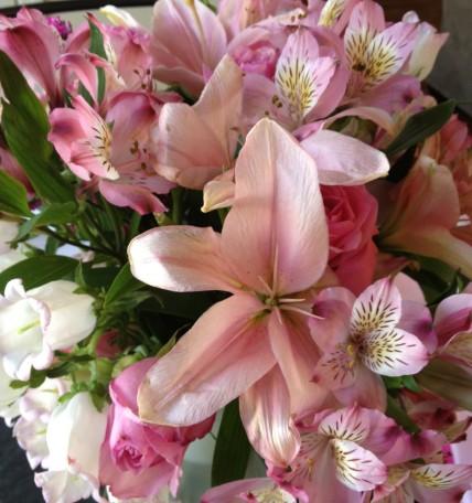 My flower inspiration