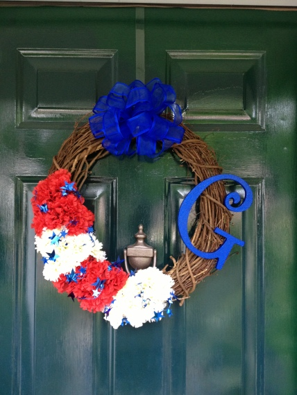 Patriotic Wreath (1)
