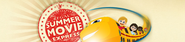 Summer Movie Express