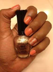 Diamond Gold by Klean Color