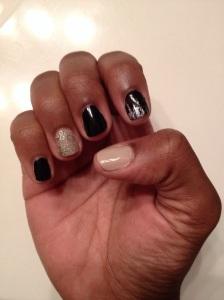 Manicure Monday: Black Friday Edition